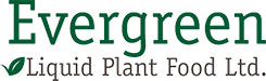 Evergreen Liquid Plant Food Logo