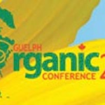 Guelph organic conference 2015